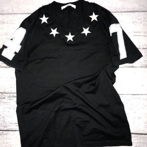 Givenchy Tee Mens Size L